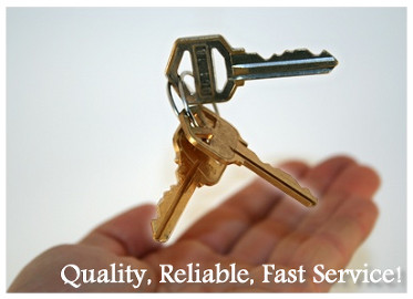 quality key cutting services